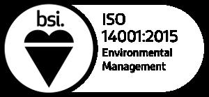 BSI UNI EN ISO 14001:2015